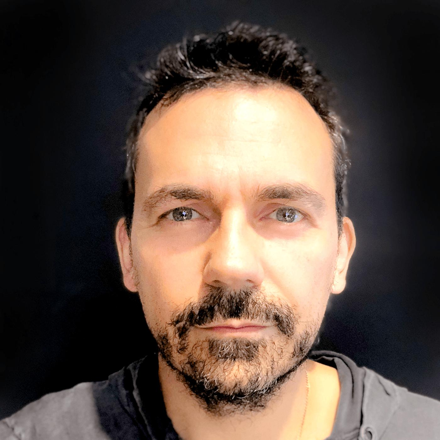 Alejandro Biguria
