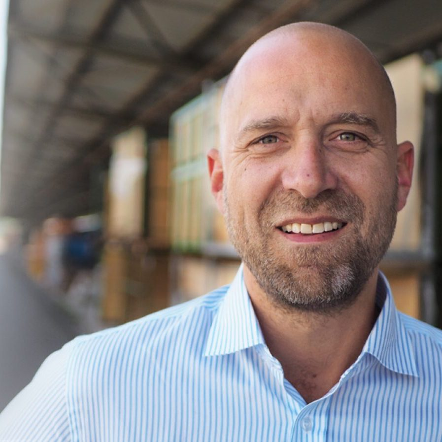 Hannes Streeck