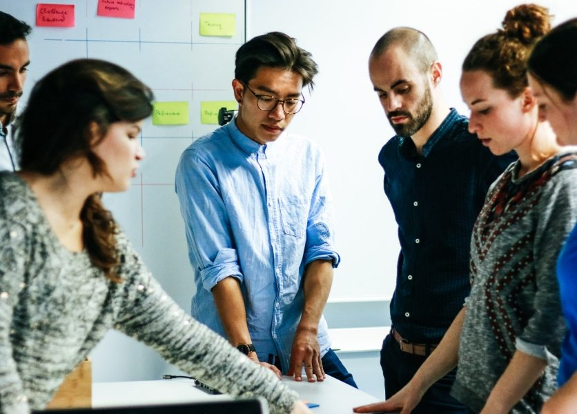 TDS impact ecosystem team collaboration